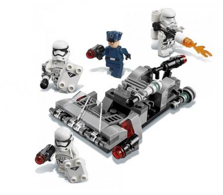Lego Star Wars Transportor de viteza al Ordinului Intai 751662