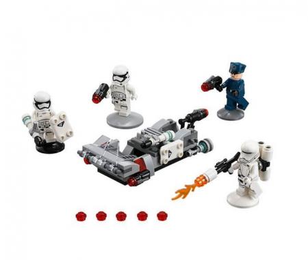 Lego Star Wars Transportor de viteza al Ordinului Intai 751664