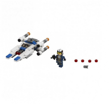Lego Star Wars U-Wing 751602