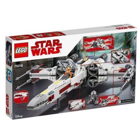LEGO® Star Wars X-wing Starfighter 75218 [1]