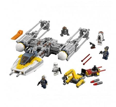 LEGO® Star Wars™ Y-Wing Starfighter™ 75172 [2]