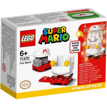 LEGO® Super Mario: Costum de puteri: Foc - 713700
