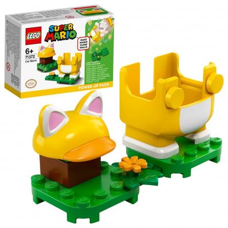 LEGO® Super Mario: Costum de puteri: Pisica - 713722