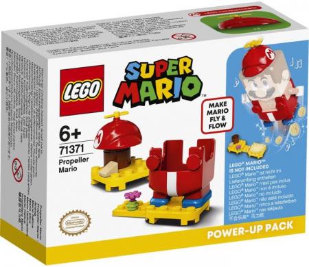 LEGO® Super Mario: Costum de puteri: Zbor - 713710