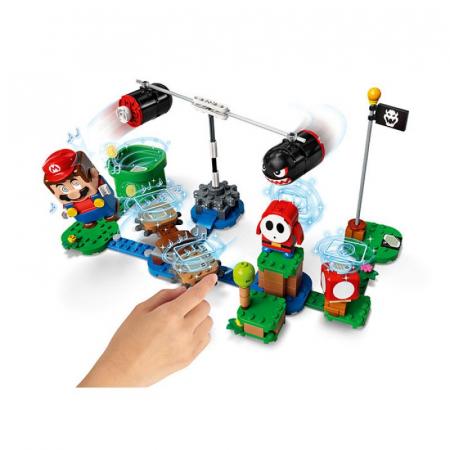 LEGO® Super Mario: Set de extindere Boomer - 71366 [2]