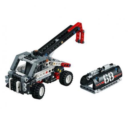 Lego Technic Aeroglisor 420763