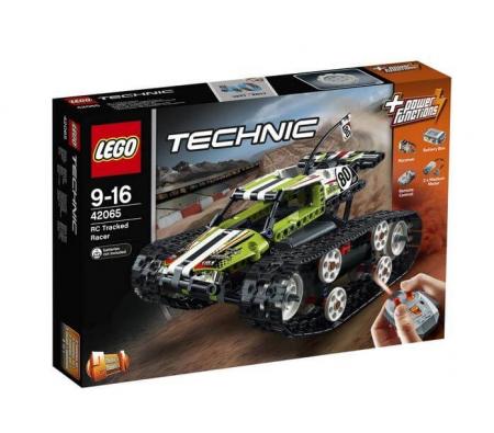 Lego Technic Bolid pe senile teleghidat 420650