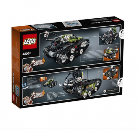 Lego Technic Bolid pe senile teleghidat 420654