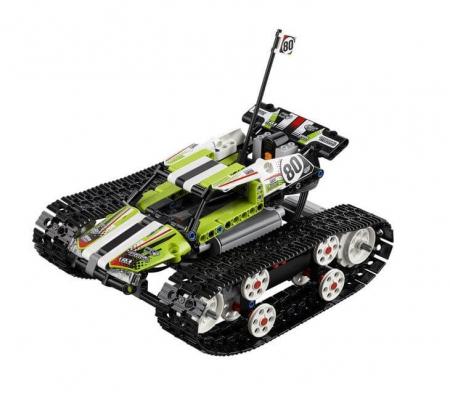 Lego Technic Bolid pe senile teleghidat 420651