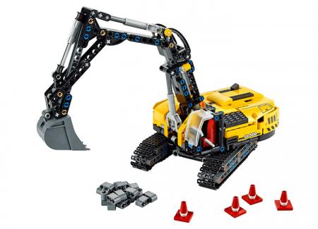 LEGO® Technic: Excavator 42121 [0]