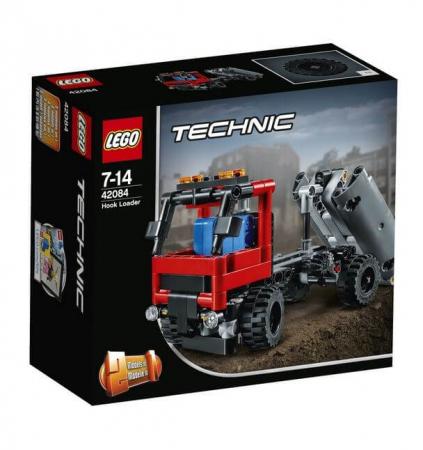 LEGO® Technic Incarcator cu carlig 42084 [0]