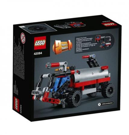 LEGO® Technic Incarcator cu carlig 42084 [2]