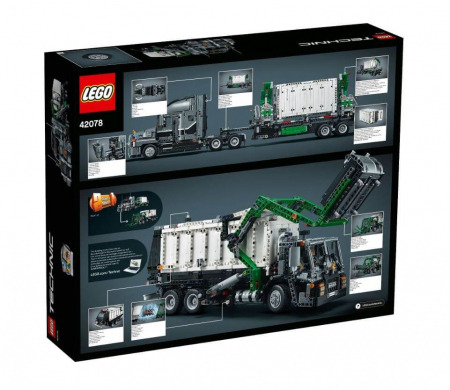 Lego Technic Mack® Anthem™ 420781