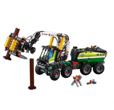 Lego Technic Masina forestiera 420801