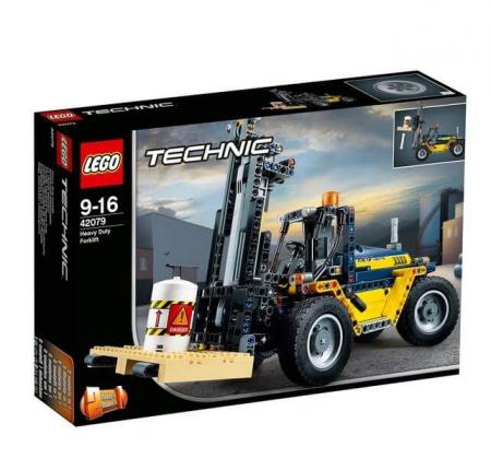 Lego Technic Stivuitor greu 420793