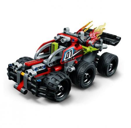 Lego Technic TROSC! 420723