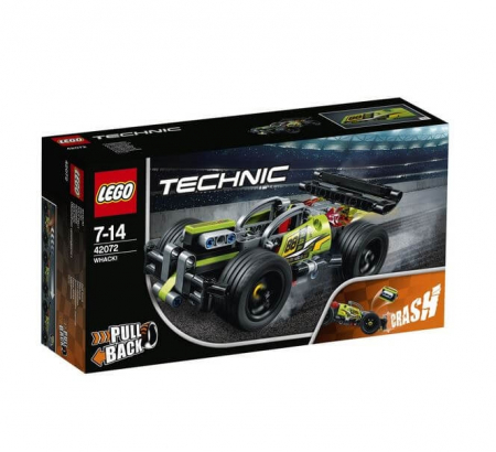 Lego Technic TROSC! 420720