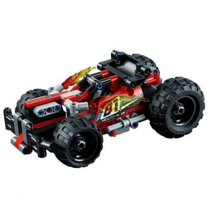 Lego Technic ZDRANG! 420732