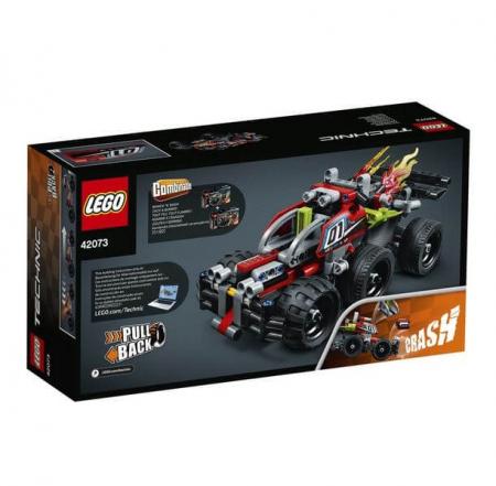 Lego Technic ZDRANG! 420731