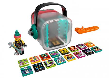 LEGO® VIDIYO: BeatBox Piratii Punk 431030