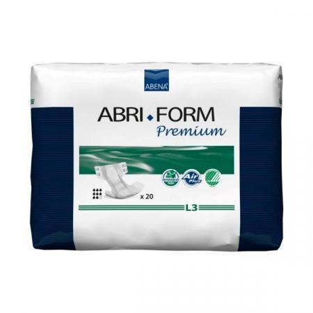 Scutece Incontinenta Adulti Abri-Form L3 Premium, 20 bucati2