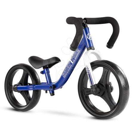 SmarTrike® Folding Bicicleta fara Pedale, cu manere ergonomice, Albastru [0]