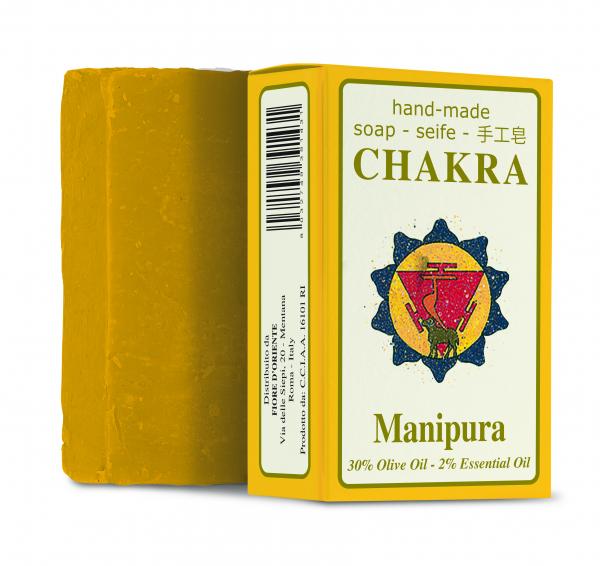 Săpun Chakra Nr.3 - 70 gr - Manipura 0
