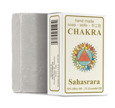 Săpun Chakra Nr.7 - 70 gr - Sahasrara 0
