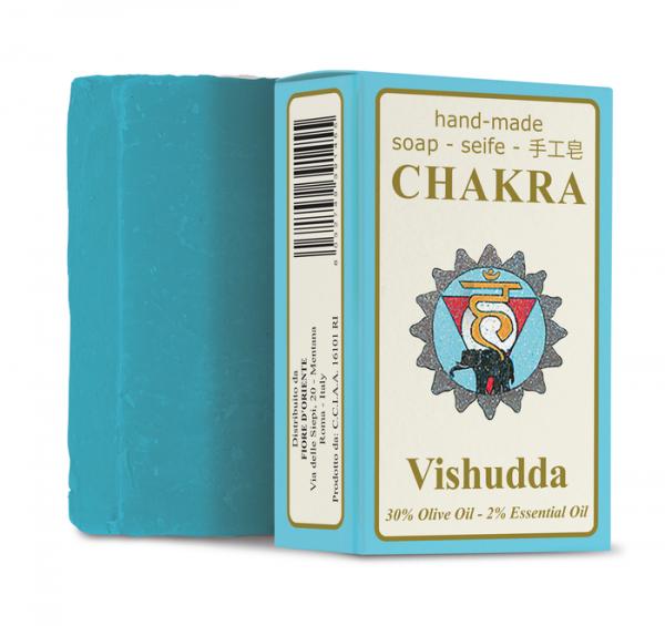 Săpun Chakra Nr.5 - 70 gr - Vishudda 0