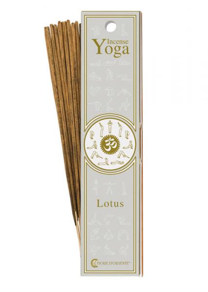 Lotus - Bețișoare pentru Yoga 0