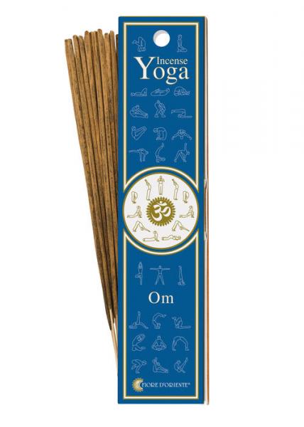 Om - Bețișoare pentru Yoga 0