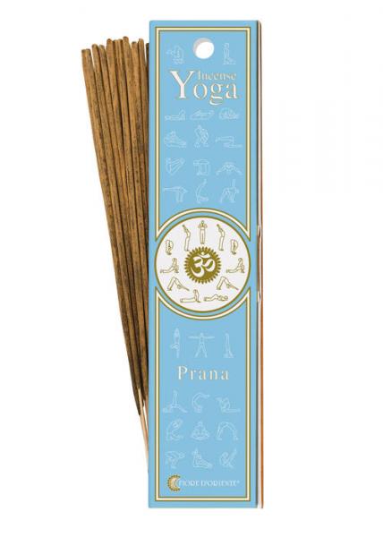 Prana - Bețișoare pentru Yoga 0