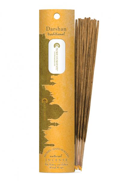 Darshan - Bețișoare Tradiționale 0