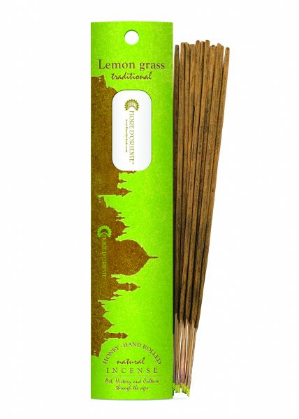 Lemon Grass - Bețișoare Tradiționale 0