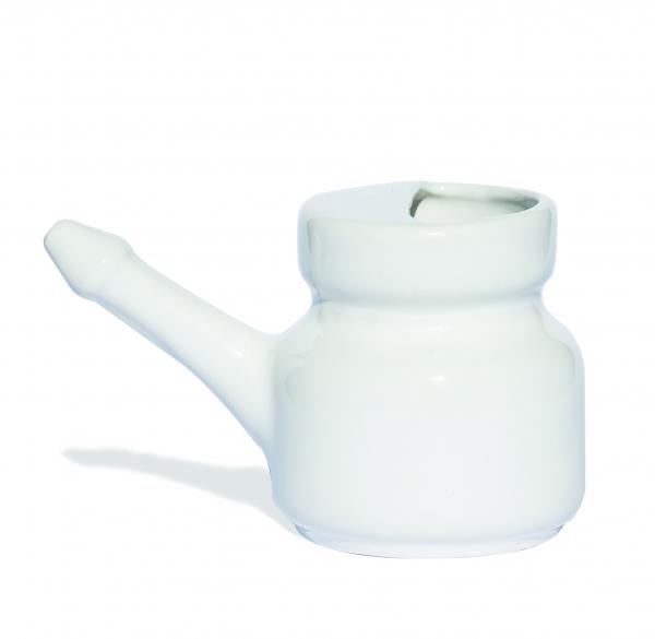 Irigator Nazal din Ceramică 0