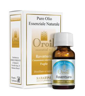 Ravensara Aromatica - 10 ml - Ulei Esențial 0