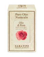 Ulei de Trandafir 10% + Jojoba - Parfum 0