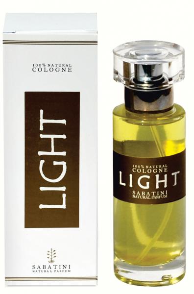 Light Cologne 30 ml - Parfum 0