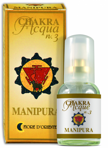 Apă de Colonie Chakra Nr.3 - Manipura 0