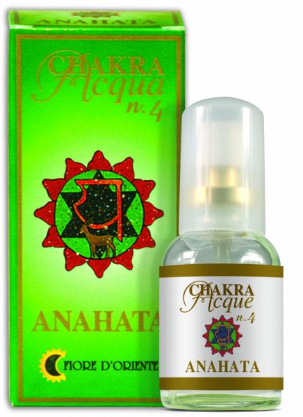 Apă de Colonie Chakra Nr.4 - Anahata 0
