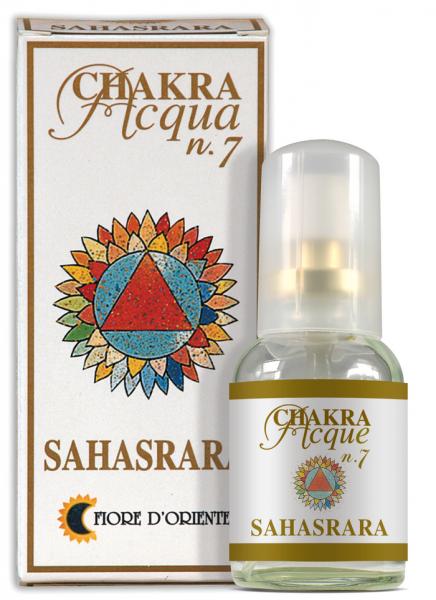 Apă de Colonie Chakra Nr.7 - Sahasrara 0