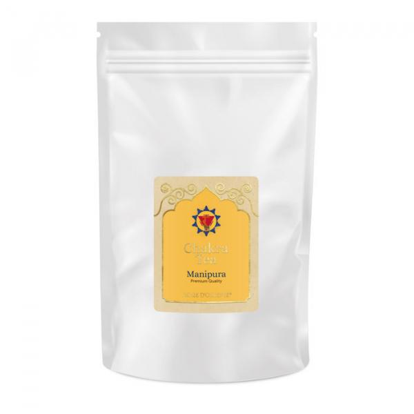 Ceai Chakra Nr. 3 - Manipura - Rezervă 50 gr. 0