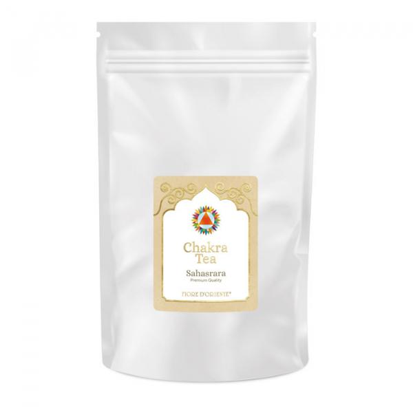 Ceai Chakra Nr. 7 - Sahasrara - Rezervă 50 gr. 0