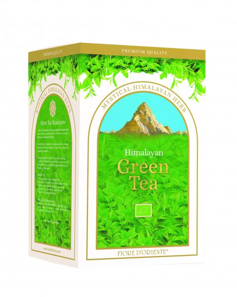 Ceai Verde Himalayan 0
