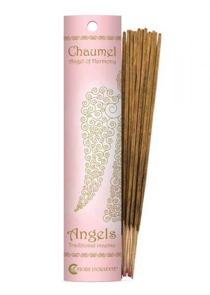 Chamuel - Bețișoarele Îngerilor 0