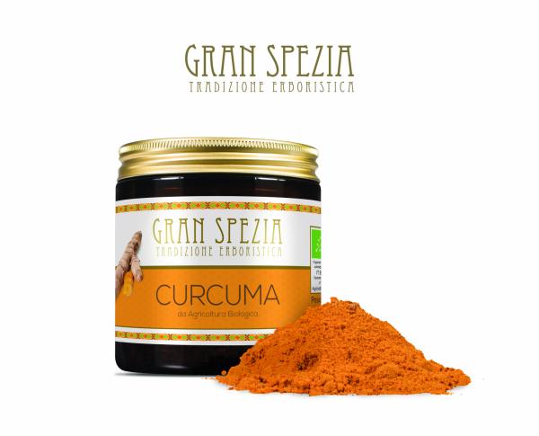 Curcuma - Pulbere 0