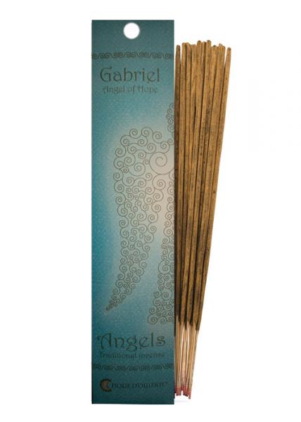 Gabriel - Bețișoarele Îngerilor 0