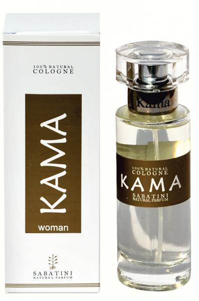 Kama Cologne 30 ml - Parfum 0