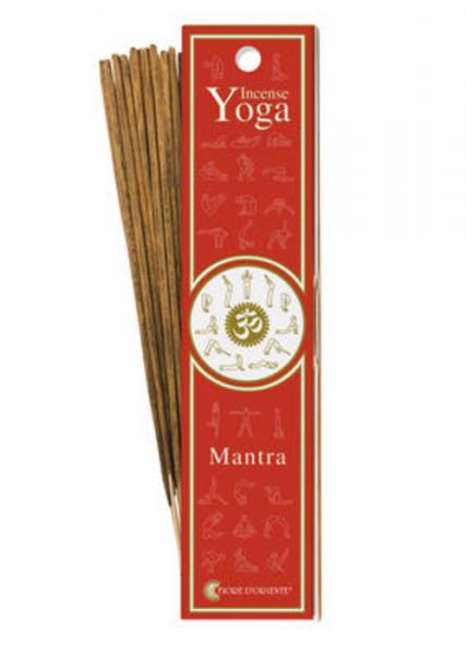 Mantra - Bețișoare pentru Yoga 0