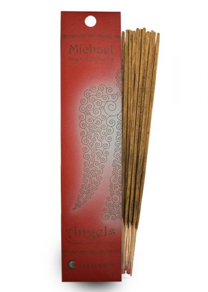 Michael - Bețișoarele Îngerilor 0